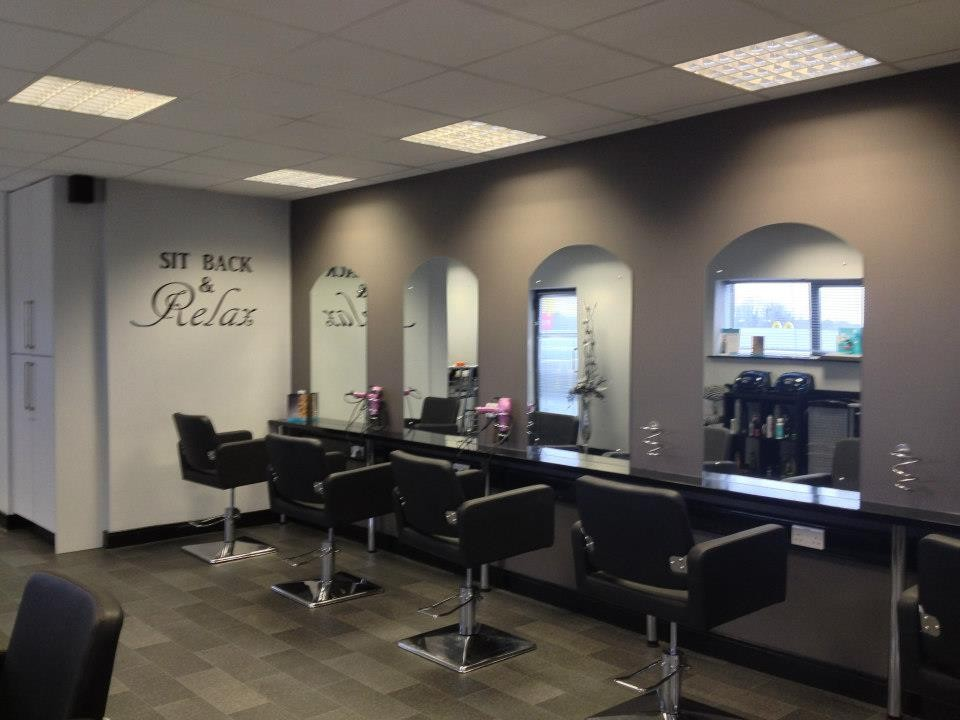 Longford Hairdressers Salon - Axis Hairdressing Longford